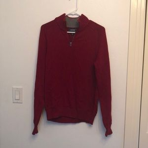 Men's Lands End Drifter Sweater